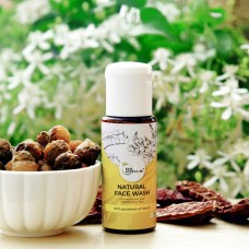 EcoSattva - Natural Face Wash