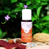 EcoSattva - Natural Bath & Body Wash