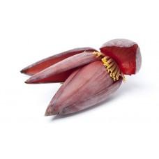 Fresh Banana Flower  (ಬಾಳೆ ಹೂವು) - Organically Grown