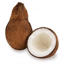 Fresh Coconut Medium (ತೆಂಗಿನಕಾಯಿ) - Organically Grown ( 450 gm to 600 gm)