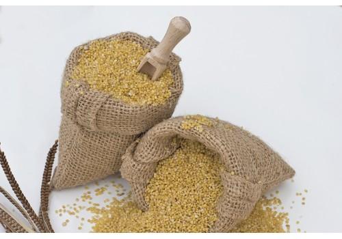 Foxtail Millet Rava