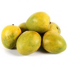 Mango - Mulgoba (Chemical free, Naturally Ripened)