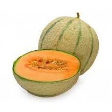 Fresh Muskmelon (ಖರ್ಬೂಜ) - Organically Grown,  (Approx. 1 Kg - 1.5 Kg)
