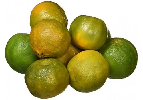 Fresh Nagpur Orange  (ಕಿತ್ತಳೆ ಹಣ್ಣು)- Organically Grown