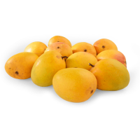 Mango - Badami (Chemical free, Naturally Ripened)