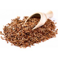 Flax Seeds (Agase)