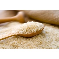 Boiled Rice - White, 1 Kg