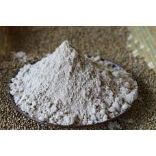Pearl Millet Flour (Sajje Hittu), 1 Kg