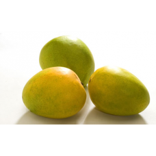 Mango - Raspuri - (Chemical free, Naturally Ripened)