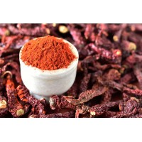 Red Chilli Powder, 100 gms