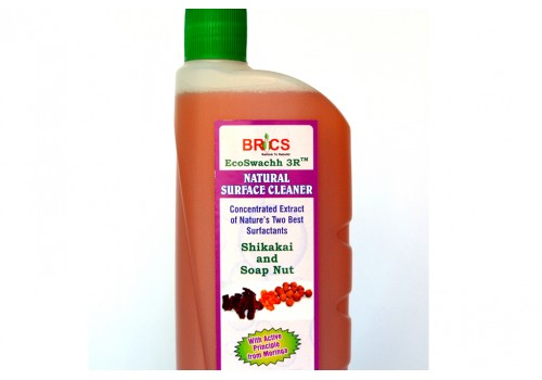 Marvelous EcoSwachh 3R   Natural Floor Cleaner, 500ml