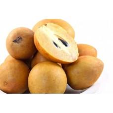 Fresh Chikoo (ಸಪೋಟ ಹಣ್ಣು) - Organically Grown