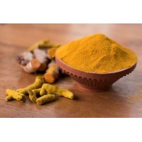 Turmeric Powder, 100 gms