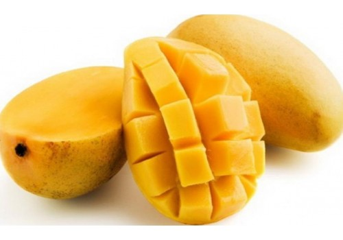 Mango - Banaganapalli (Chemical free, Naturally Ripened)