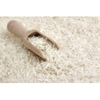 Basmathi Rice (White)