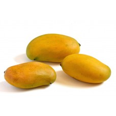Mango - Mallika (Chemical free, Naturally Ripened)