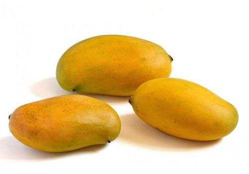 Mango - Mallika (Chemical free, Naturally Ripened)