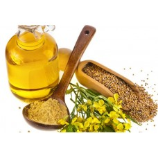 Mustard Oil - Cold pressed