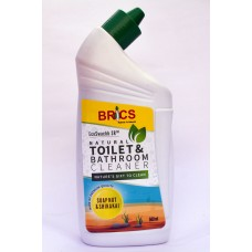 EcoSwachh 3R - Natural Toilet and Bathroom Cleaner