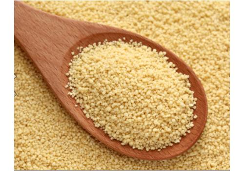 Wheat Suji