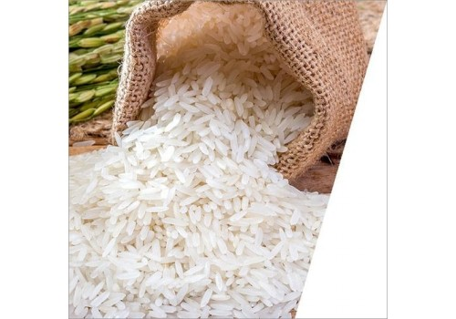 Sonamasuri White Rice