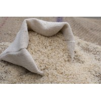 HMT Rice (Single Polished), 1 Kg Bag