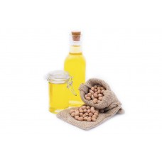 Groundnut Oil - Cold pressed - 1/2 Litre