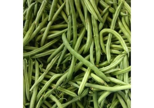 Fresh Ring/French Beans (ರಿಂಗ್ ಬೀನ್ಸ್) - Organically Grown