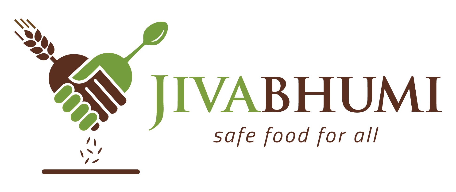 Jivabhumi - Safe food for all